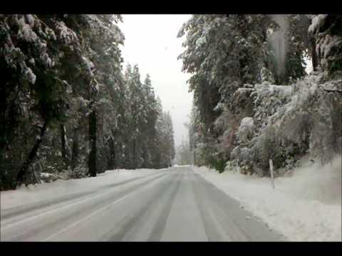 Angel of the Snow - Aaron Jones