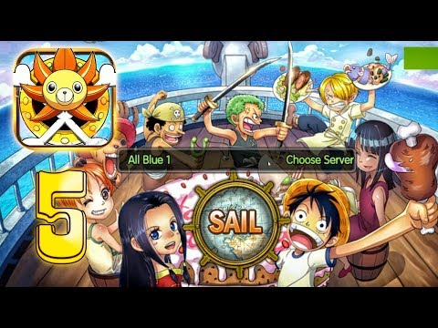 Sunny Pirates: Going Merry (One Piece) - Gameplay Walkthrough Part 5 - Game Release