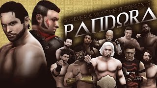 WWE 2K: Watch FaM Pandora LIVE TODAY [Opening Intro]