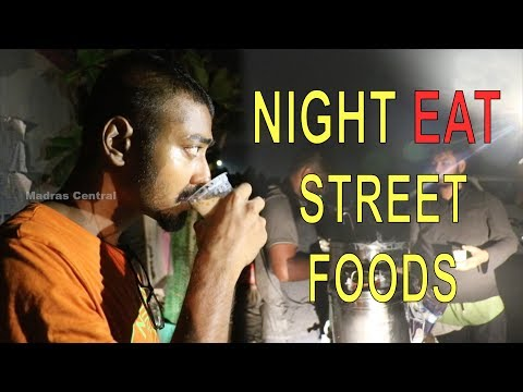 The Story Of Street Food | Nightlife | Madras Masala Epi 6 | Food Feature | Madras Central Mp3