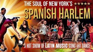 New York's Spanish Harlem The Soul of New York's Spanish