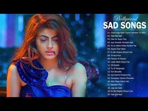 Download TOP 26 BOLLYWOOD HINDI SAD SONGS PLAYLIST 2018 // Top Heart Broken Hindi, INDIAN Sad Songs Jukebox HD Mp4 3GP Video and MP3