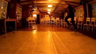 PvRU Jumpstyle 170 bpm