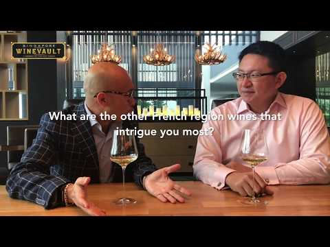 Ep 2-5 KOT Selections owner, Ong Yixin on his favourite wine region