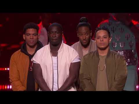America s Got Talent 2017 Winners Part 1 Quarter Finals Results S12E18 (видео)