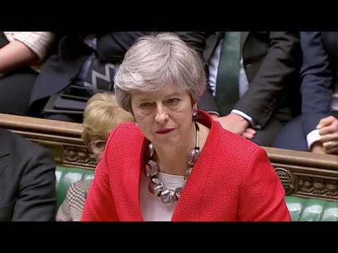 Βρετανία: Σήμερα η ψηφοφορία για άτακτο Brexit