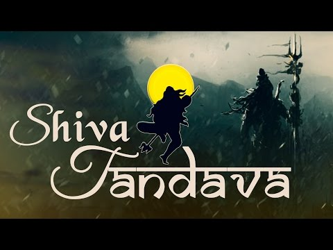 Shiva Tandava Stotram    Sacred Chants of Shiva - Shiv Tandav Stotram ( Shiv Mantra Peaceful )