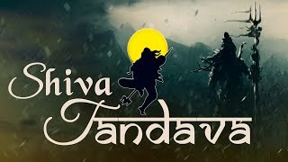Shiva Tandava Stotram || Sacred Chants Of Shiva   Shiv Tandav Stotram ( Shiv Mantra Peaceful )