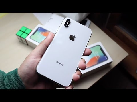 iPHONE X One Week Later! (Review)