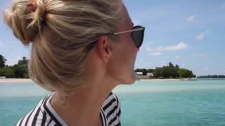Maldives - A one in a lifetime experience