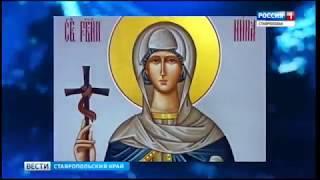 Новости Ставрополя | Освящение часовни и Дома милосердия в Гармонии
