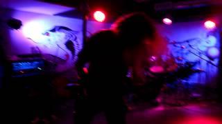 Christ Agony - Paganhorns (07.12.12 Tychy)