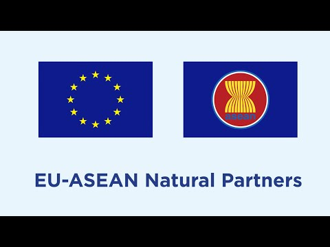 EU-ASEAN Natural Partners