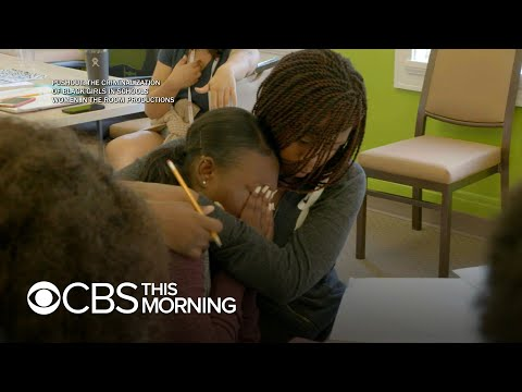 Documentary explores why black girls are punished more at school