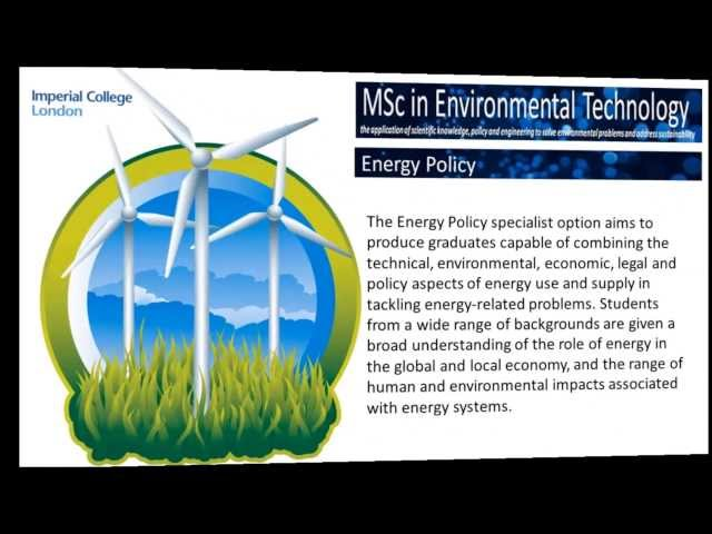 Energy policy phd thesis