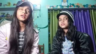 Ae Watan   Female| Sunidhi Chauhan| Cover By Vidisha Mishra And Vedika Mishra