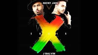 Nicky Jam & J. Balvin - X (cover by Виктория Оганисян)