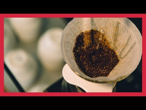 How To Make Pour Over Coffee! | Cup O' Joe
