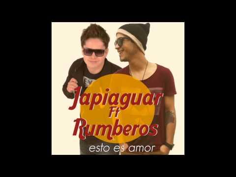 Esto Es Amor (Audio)