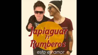 Esto Es Amor (Audio) - Japiaguar (Video)
