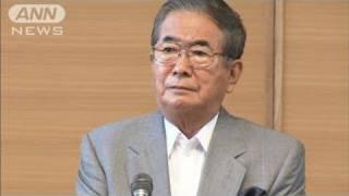 「日本は核を持て、徴兵制やれば良い」石原都知事11/06/20