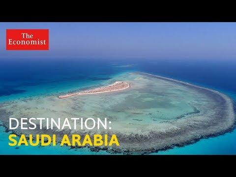 Saudi Arabia: open for tourists | The Economist