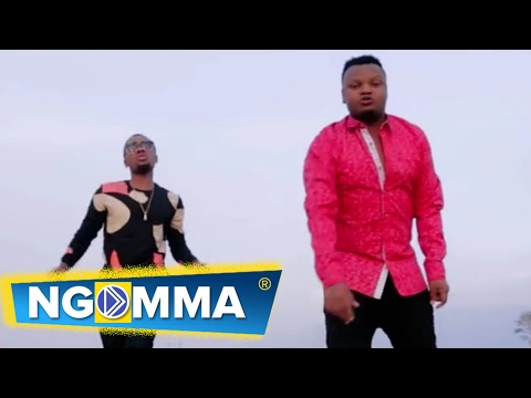Nasi Ft Meda - Mrembo Wa Uswazi(Official Music Video)