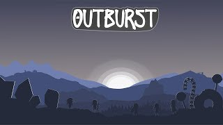 Picture of a game: Outburst