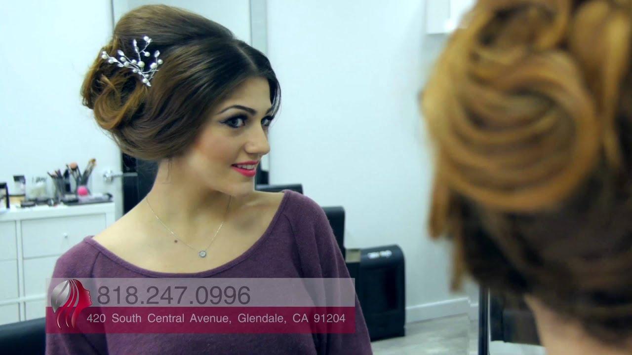 Arminka Beauty Salon Glendale