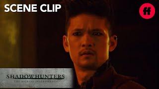 Shadowhunters | Season 3, Episode 10: Magnus & Asmodeus | Freeform