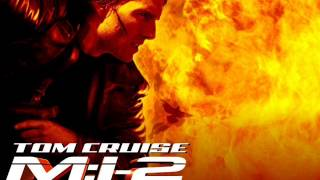 Mission Impossible 2 soundtrack  - Limp Bizkit - Take a look around