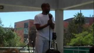 Stevie Wonder - Sir Duke/John Legend - Dare to Dream (Eric B. Anthony)