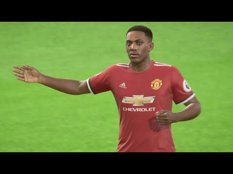 FIFA 18 Gameplay Demo – IGN Live: Gamescom 2017