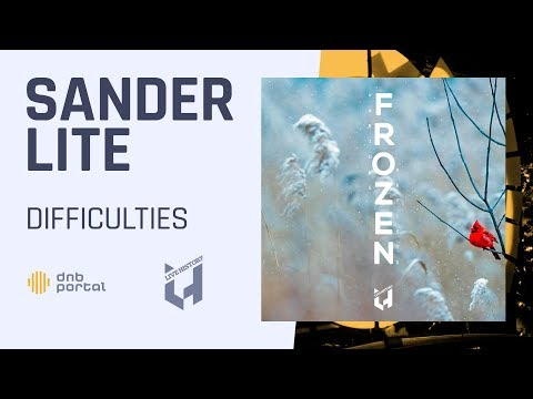 Sander Lite - Difficulties [Live History Records]