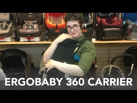 Ergobaby 360 Baby Carrier 2017 | Reviews | Ratings | Prices | Magic Beans