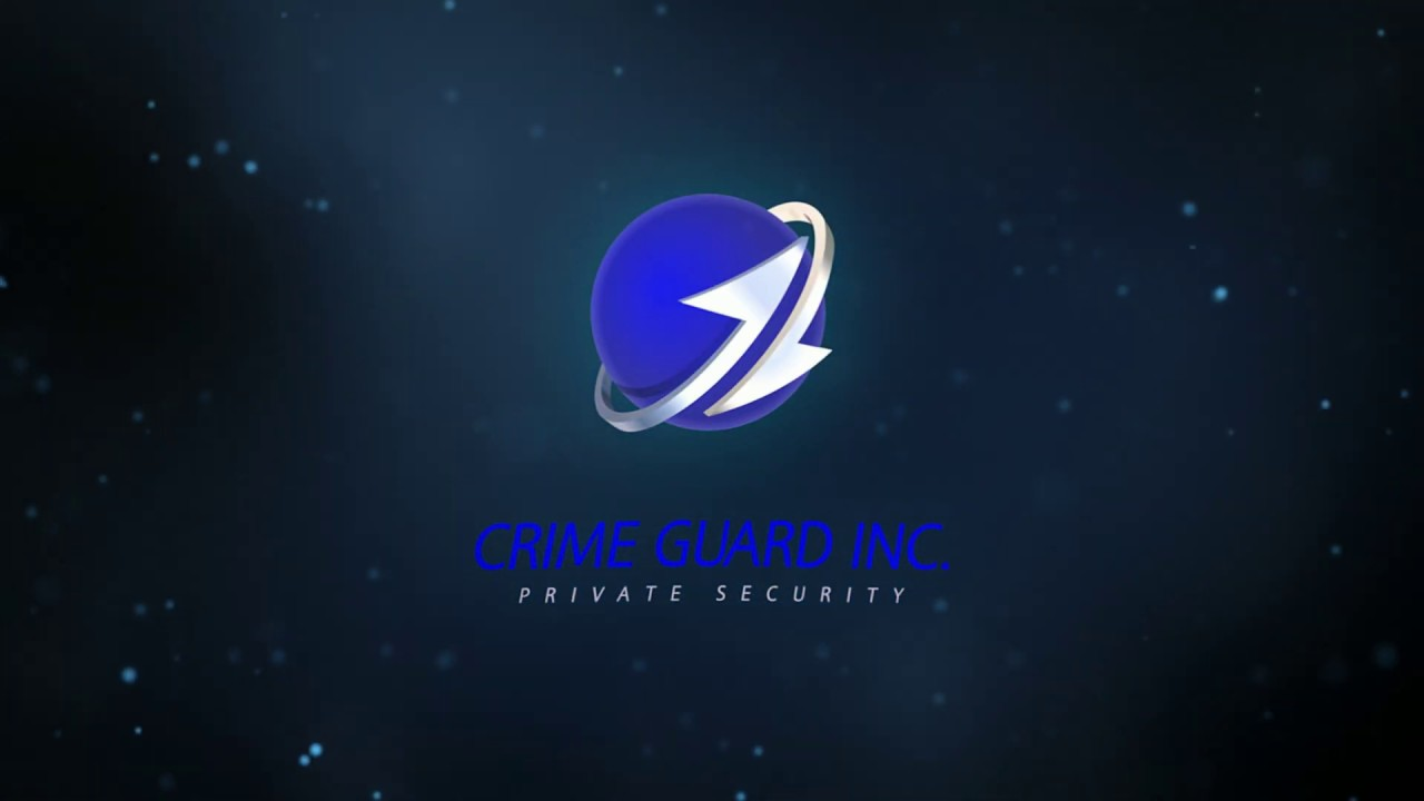 Crime Guard Inc 1