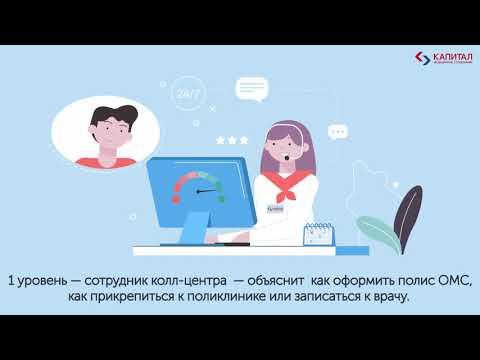 """Страховые представители ООО """"Капитал МС"""""""