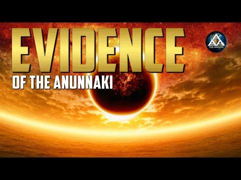 Evidence of the Anunnaki