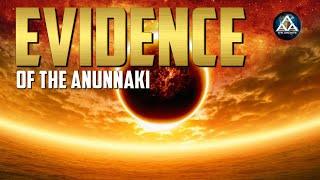 Evidence of the Anunnaki 2018