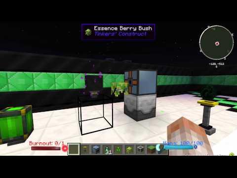 Tutorial - (EASY) Infinite Mob Essence & Experience Farm