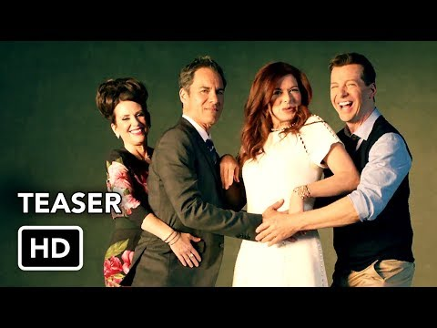 Will and Grace (NBC)