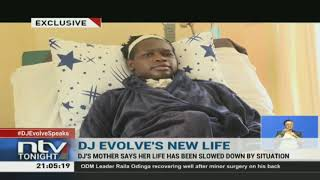 EXCLUSIVE: DJ Evolve speaks of life after being shot by Babu Owino