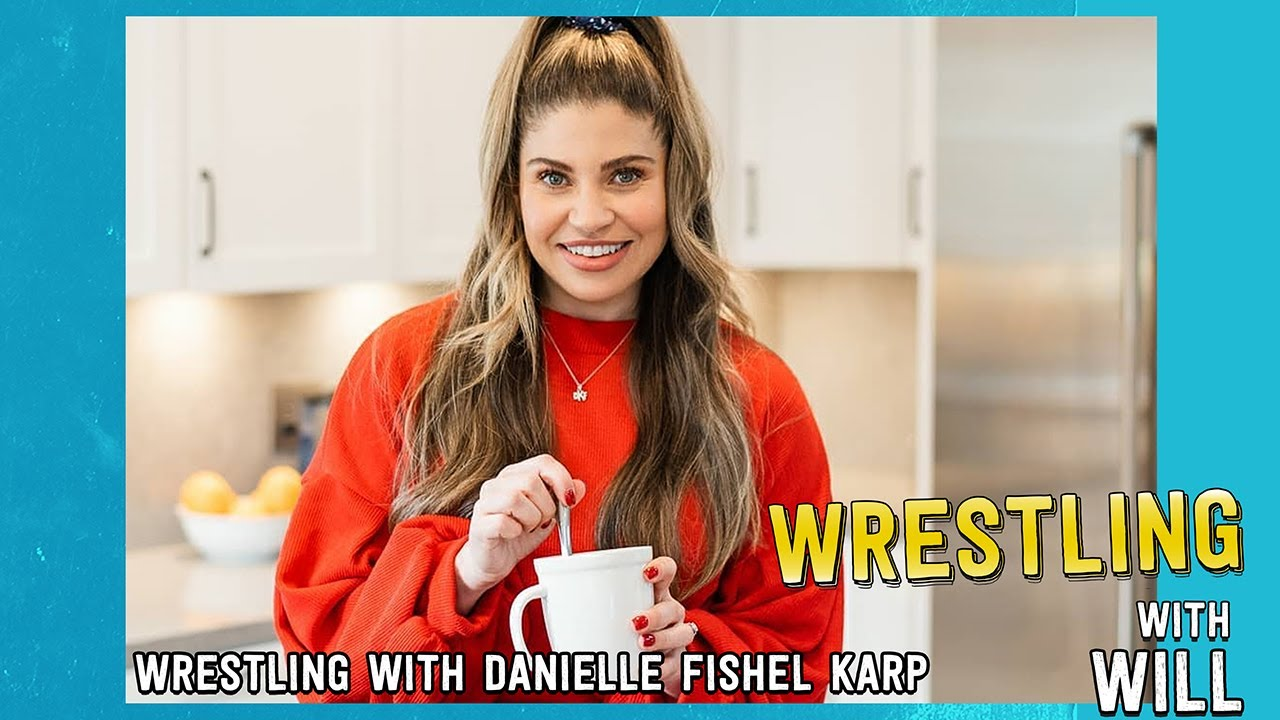 Actress Danielle Fishel-Karp On Why She Prefers AEW To WWE