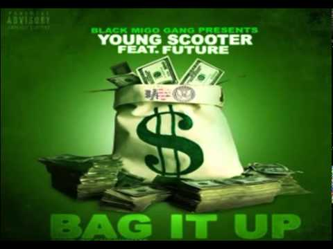 Bag It Up cover