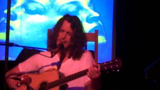 Chris Cornell - Preaching the End of the World - The Roxy - 05/02/10