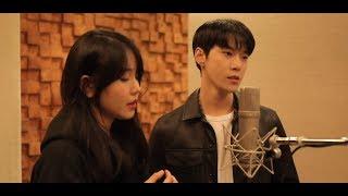 로코베리(rocoberry),도영(doyoung) 메이킹 비디오(헤어지지말아요,우리 don't say good bye)