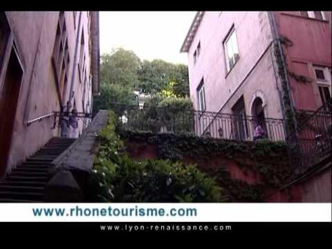 Lyon-Renaissance - Petit Paumé