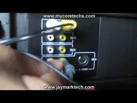 Video to pc | Iš tv į pc įrašymas | Iš vaizdo kameros į kompiuterį įrašymas | VHS - PC