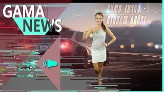 [ИГРОВЫЕ НОВОСТИ] GamaNews - [Need for Speed, Skyrim, Assassin's Creed Syndicate]