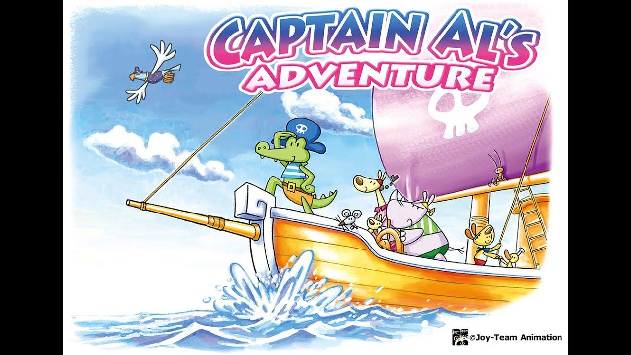 Captain Al's Adventure